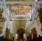 Exsultate (Sacred arias)