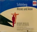 SCHOENBERG - Kegel - Moses und Aron