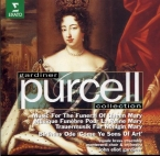 PURCELL - Gardiner - Music for the funeral of Queen Mary