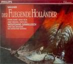 WAGNER - Sawallisch - Der fliegende Holländer (Le vaisseau fantôme) WWV Bayreuth 8 - 1961