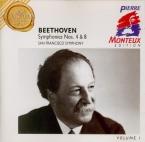 BEETHOVEN - Monteux - Symphonie n°4 op.60