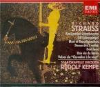 STRAUSS - Kempe - Also sprach Zarathustra, poème symphonique pour grand