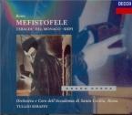BOITO - Serafin - Mefistofele