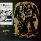 FAURE - R.P. Martin de - Requiem pour voix, orgue et orchestre en ré mi
