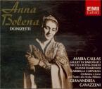 DONIZETTI - Gavazzeni - Anna Bolena