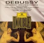 DEBUSSY - Barenboim - Prélude à l'après-midi d'un faune, pour orchestre