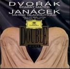 DVORAK - Smetacek - Stabat Mater, pour soprano, contralto, ténor, basse