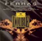 BRAHMS - Ferras - Concerto pour violon et orchestre en ré majeur op.77