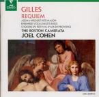 GILLES - Cohen - Requiem