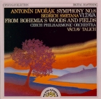 DVORAK - Talich - Symphonie n°8 op.88