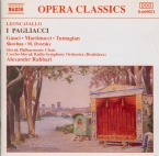 LEONCAVALLO - Rahbari - I Pagliacci (Paillasse)