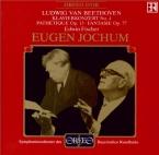 BEETHOVEN - Jochum - Concerto pour piano n°4 en sol majeur op.58