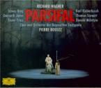 WAGNER - Boulez - Parsifal WWV.111