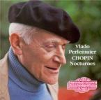 CHOPIN - Perlemuter - Nocturne pour piano en si majeur op.9 n°3