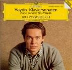 HAYDN - Pogorelich - Sonate pour clavier en ré majeur op.53 n°2 Hob.XVI: