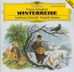 SCHUBERT - Schmidt - Winterreise (Le voyage d'hiver) (Müller), cycle de