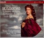 STRAUSS - Previn - Die Fledermaus (La chauve-souris), opérette WoO RV.50