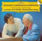 MESSIAEN - Chung - Turangalila symphonie