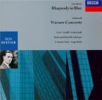GERSHWIN - Labeque - Rhapsody in blue