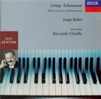GRIEG - Bolet - Concerto pour piano en la mineur op.16