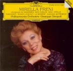 VERDI - Freni - Airs d'opéras