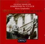 MAHLER - Scherchen - Symphonie n°9