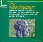 RAVEL - Duchable - Concerto pour piano et orchestre en sol majeur