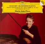 MOZART - Pires - Fantaisie pour piano en do mineur K.475