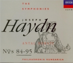 HAYDN - Dorati - Symphonie n°84 en ré majeur Hob.I:84 'In nomine Domini'