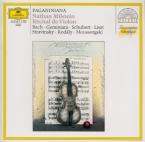 Paganinia - Récital de Violon