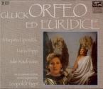 GLUCK - Heger - Orfeo ed Euridice (version italienne)