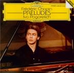 CHOPIN - Pogorelich - Vingt-quatre préludes pour piano op.28