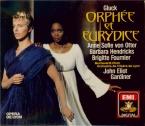 GLUCK - Gardiner - Orphée et Eurydice (version française)