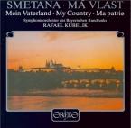 SMETANA - Kubelik - Ma vlast (Ma patrie)
