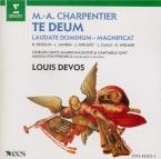 CHARPENTIER - Devos - Te Deum H.146