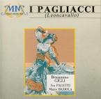 LEONCAVALLO - Ghione - I Pagliacci (Paillasse)