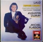 LALO - Dumay - Symphonie espagnole op.21