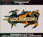 Symphonies Vol.3