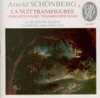 SCHOENBERG - Talich Quartet - Verklärte Nacht (La nuit transfigurée) op