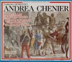 GIORDANO - Votto - Andrea Chénier (live Scala di Milano 8 - 1 - 1955) live Scala di Milano 8 - 1 - 1955