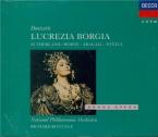 DONIZETTI - Bonynge - Lucrezia Borgia