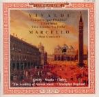 VIVALDI - Hogwood - Concerto pour piccolo (flautino), cordes et b.c. en