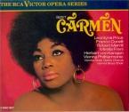 BIZET - Karajan - Carmen, opéra comique WD.31