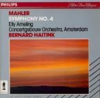 MAHLER - Haitink - Symphonie n°4