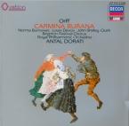ORFF - Dorati - Carmina Burana