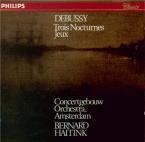 DEBUSSY - Haitink - Nocturnes, tryptique symphonique pour choeur de femm