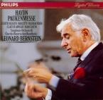 HAYDN - Bernstein - Missa in tempore belli, pour solistes, choeur mixte