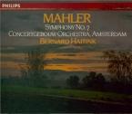 MAHLER - Haitink - Symphonie n°7 'Chant de la nuit'