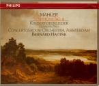 MAHLER - Haitink - Symphonie n°9
