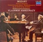 MOZART - Ashkenazy - Concerto pour piano et orchestre n°21 en do majeur